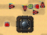 Deadly Path: Desert Strike